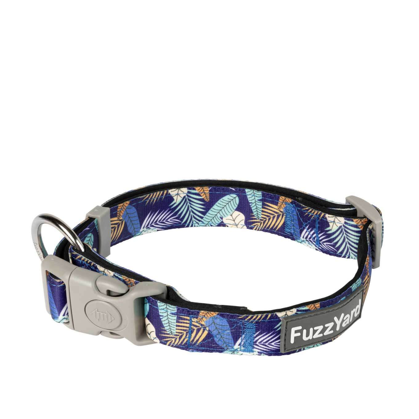 FuzzYard Mahalo Dog Collar - Shop Vanillapup Online Pet Shop