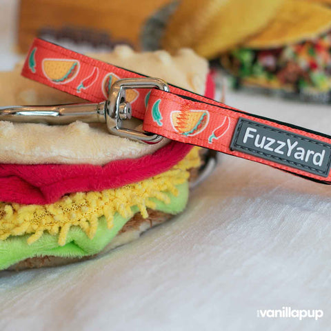 FuzzYard Hey Esse Dog Lead - Dogs, FuzzYard, Leashes - Shop Vanillapup - Online Pet Shop