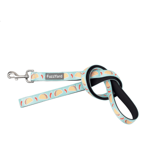 FuzzYard Juarez Dog Lead - Dogs, FuzzYard, Leashes - Shop Vanillapup - Online Pet Shop