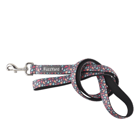 FuzzYard Rad Dog Lead - Dogs, FuzzYard, Leashes - Shop Vanillapup - Online Pet Shop