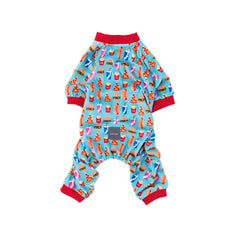 FuzzYard Supersize Me Pyjamas - Shop Vanillapup Online Pet Shop