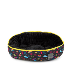 FuzzYard Bel Air Reversible Pet Bed - Vanillapup Online Pet Store