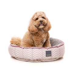 FuzzYard Maricopa Reversible Pet Bed - Vanillapup Online Pet Store