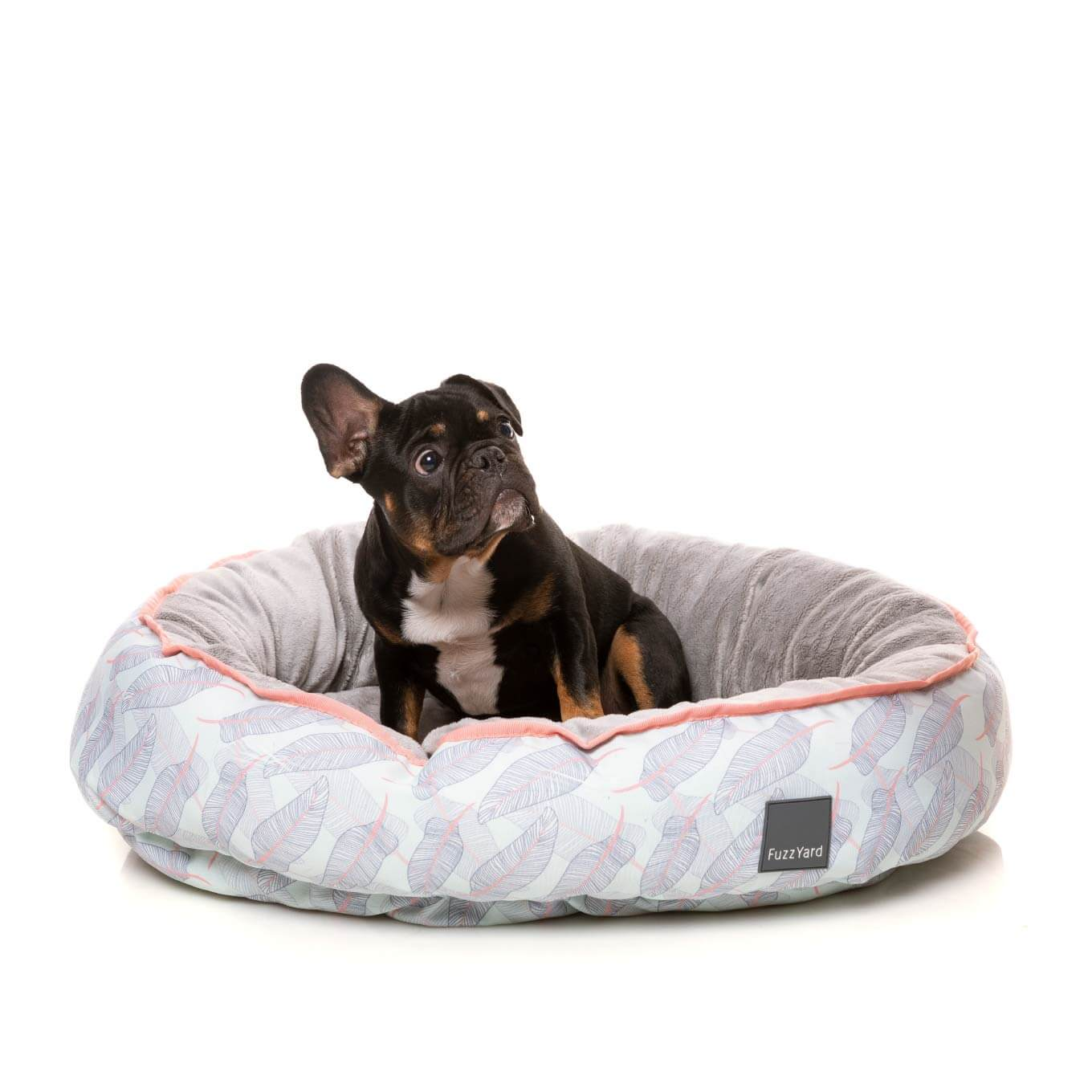 FuzzYard Paia Reversible Pet Bed - Vanillapup Online Pet Store