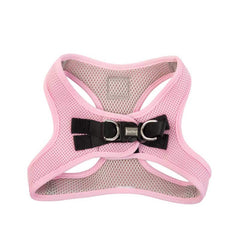 FuzzYard Cotton Candy Step-in Harness | Medium - Vanillapup Online Pet Store