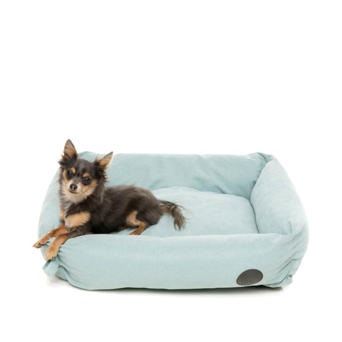FuzzYard The Lounge Bed in Powder Blue