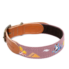 HOWLPOT Adventure Series Collar - Genie