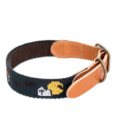 HOWLPOT Adventure Series Collar - Gotham