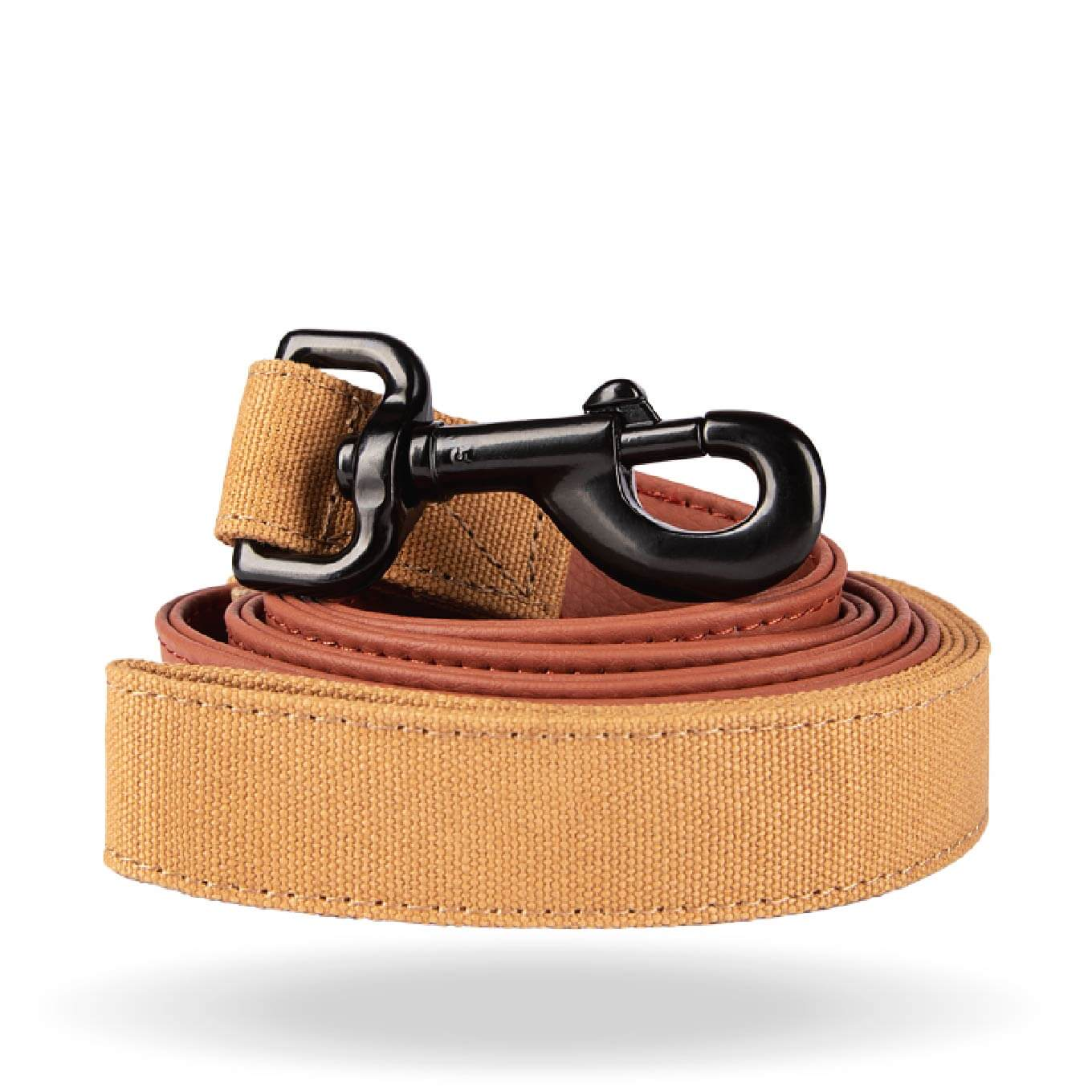 Herzog Terracotta Weatherproof Dog Leash - Vanillapup Online Pet Store