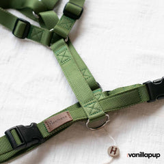 Haqihana Green Harness