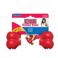 KONG Goodie Bone Rubber Toy