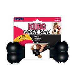 KONG Extreme Goodie Bone Rubber Toy - Vanillapup Online Pet Store