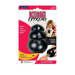 KONG Extreme Rubber Toy - Vanillapup Online Pet Shop