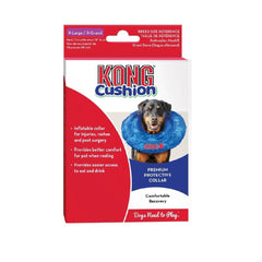 KONG Cushion Collar - Vanillapup Online Pet Shop