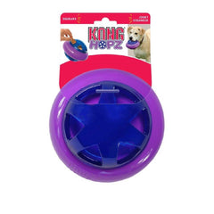 KONG Hopz Ball Interactive Toy - Vanillapup Online Pet Store