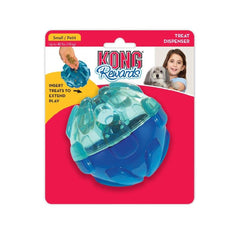KONG Rewards Ball - Vanillapup Online Pet Shop
