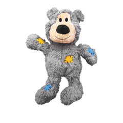 KONG Wild Knots Bears - Vanillapup Online Pet Shop