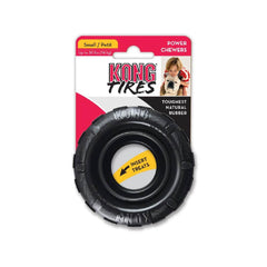 KONG Extreme Tires Rubber Toy - Vanillapup Online Pet Shop