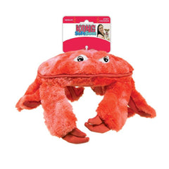 KONG SoftSeas Crab - Vanillapup Online Pet Shop