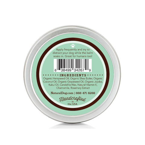 Natural Dog Company Snout Soother (2oz/57g)