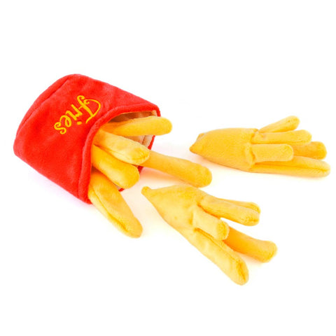 P.L.A.Y American Classic Frenchie Fries Toy Components