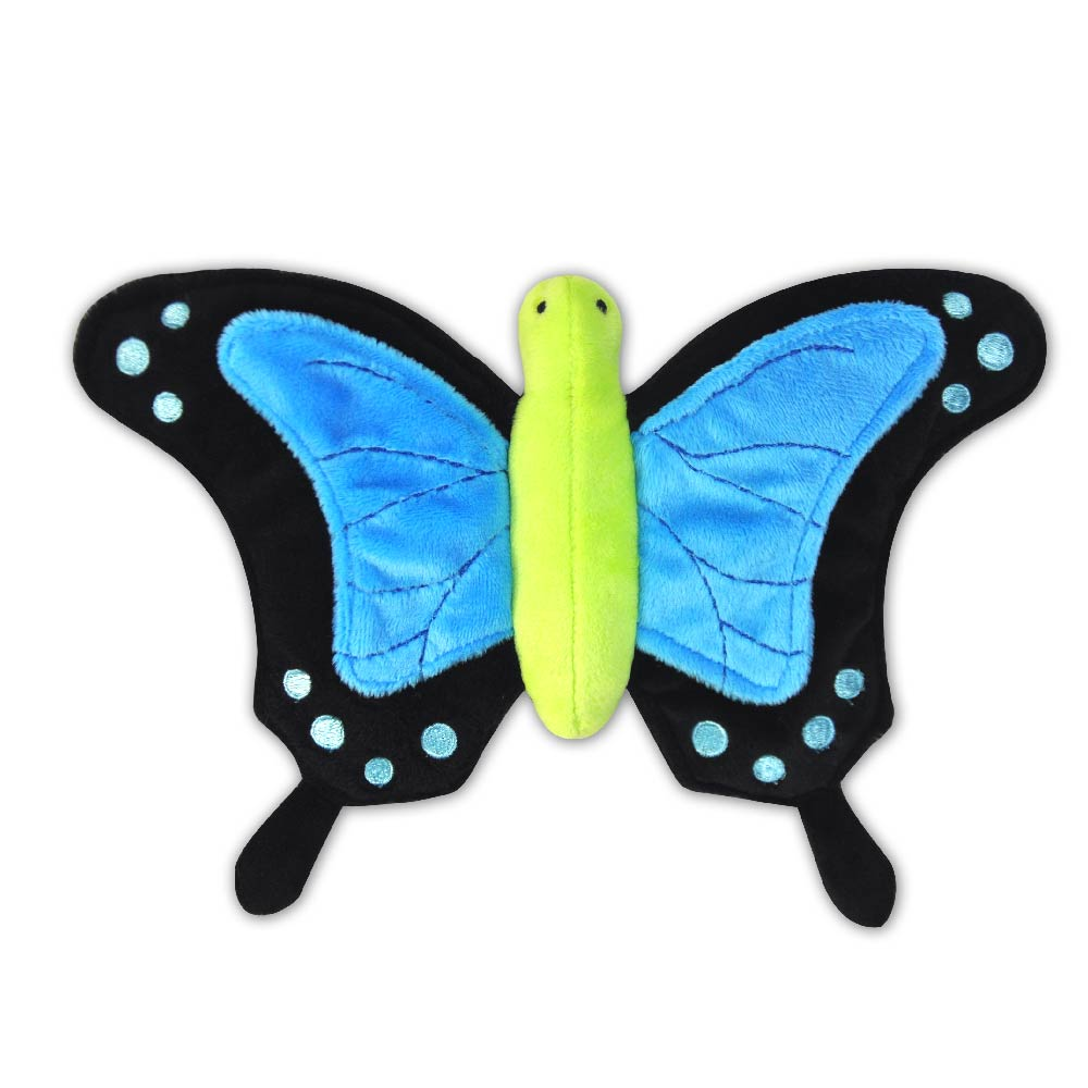 PLAY Bugging Out Bella the Butterfly Plush Toy