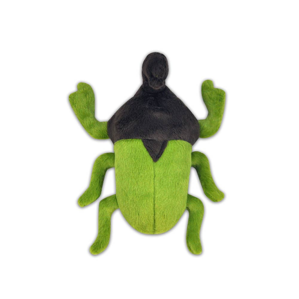 PLAY Bugging Out Ryan the Rhino Beetle Plush Toy