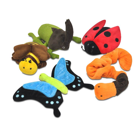 PLAY Bugging Out Bella the Butterfly Plush Toy - Dogs, New, P.L.A.Y., Toys - Shop Vanillapup