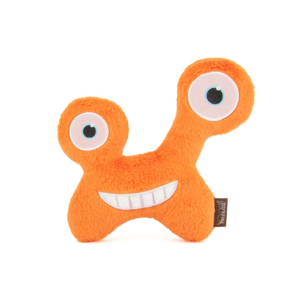 PLAY Momo's Monsters Chatterbox Plush Toy