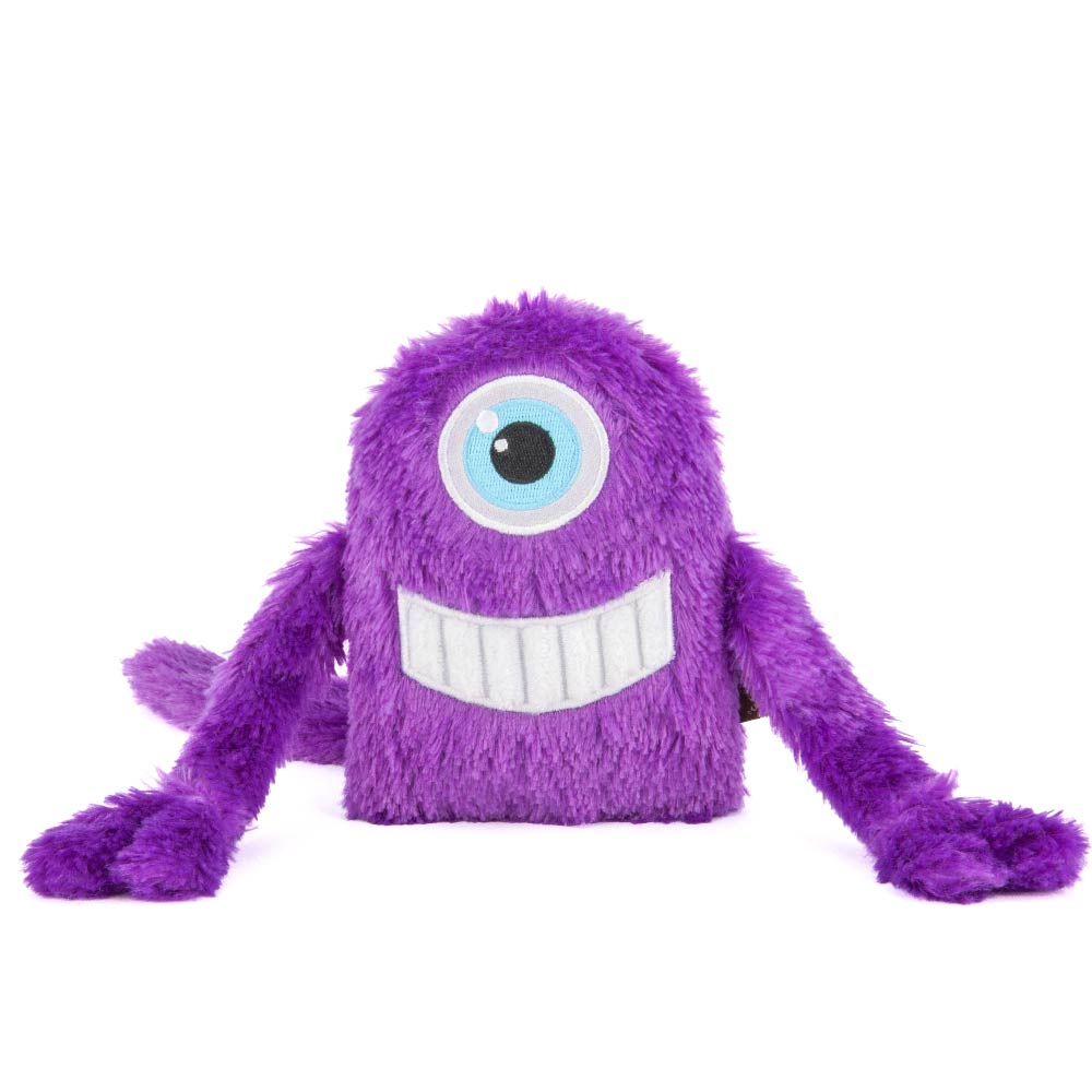 PLAY Momo's Monsters Snore Plush Toy - Vanillapup Online Pet Shop