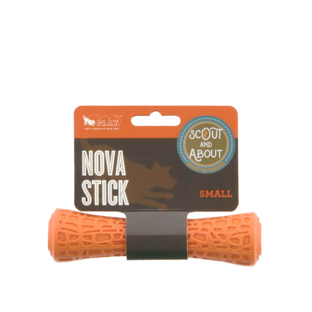 PLAY NovaFlex Nova Stick - Vanillapup Online Pet Shop
