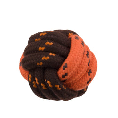 Scout & About Tug Ball Rope Toy - Vanillapup Online Pet Store