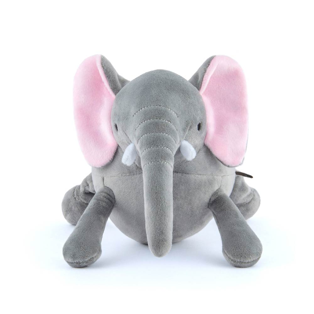 PLAY Safari Ernie the Elephant Plush Toy