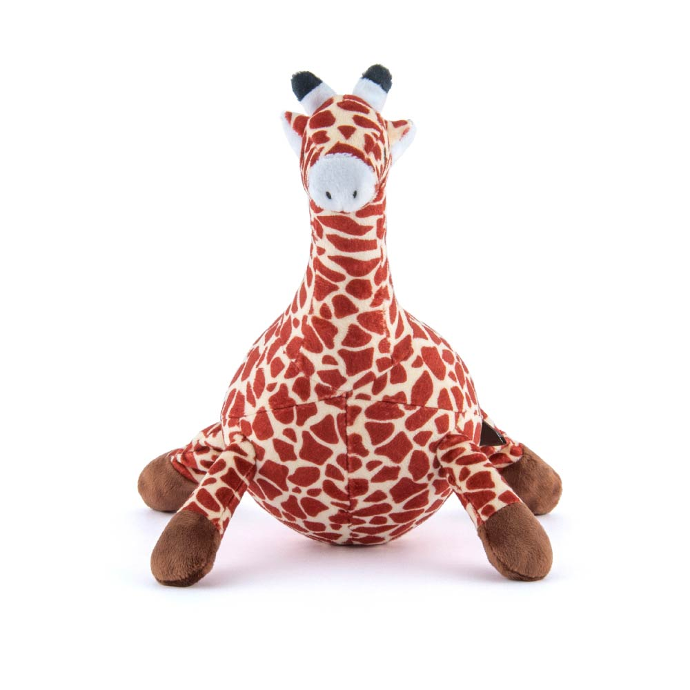 PLAY Safari Gabi the Giraffe Plush Toy