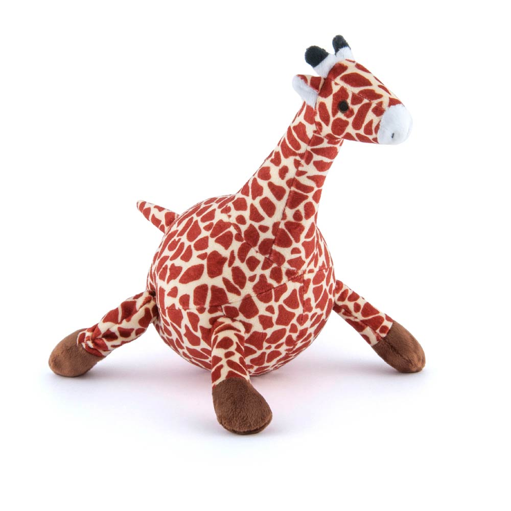 PLAY Safari Gabi the Giraffe Plush Toy 2