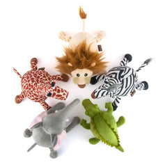 PLAY Safari Leonard the Lion Plush Toy - Shop Vanillapup Online Pet Shop