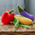 PLAY Farm Fresh Bell Pepper Plush Toy