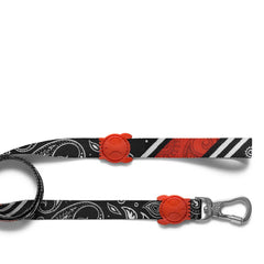 Zee.Dog Paisley Dog Leash - Vanillapup Online Pet Store