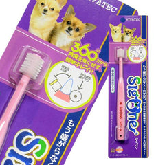 SigOne 360 Degrees Toothbrush