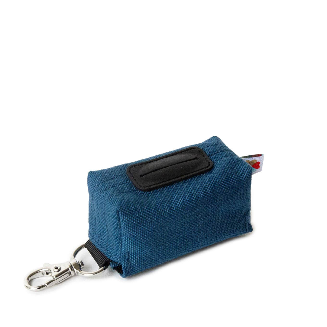 Wildebeest Funston Poop Bag Dispenser | Navy