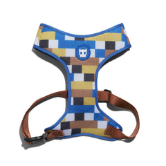 Zee.Dog Blocks Air Mesh Harness
