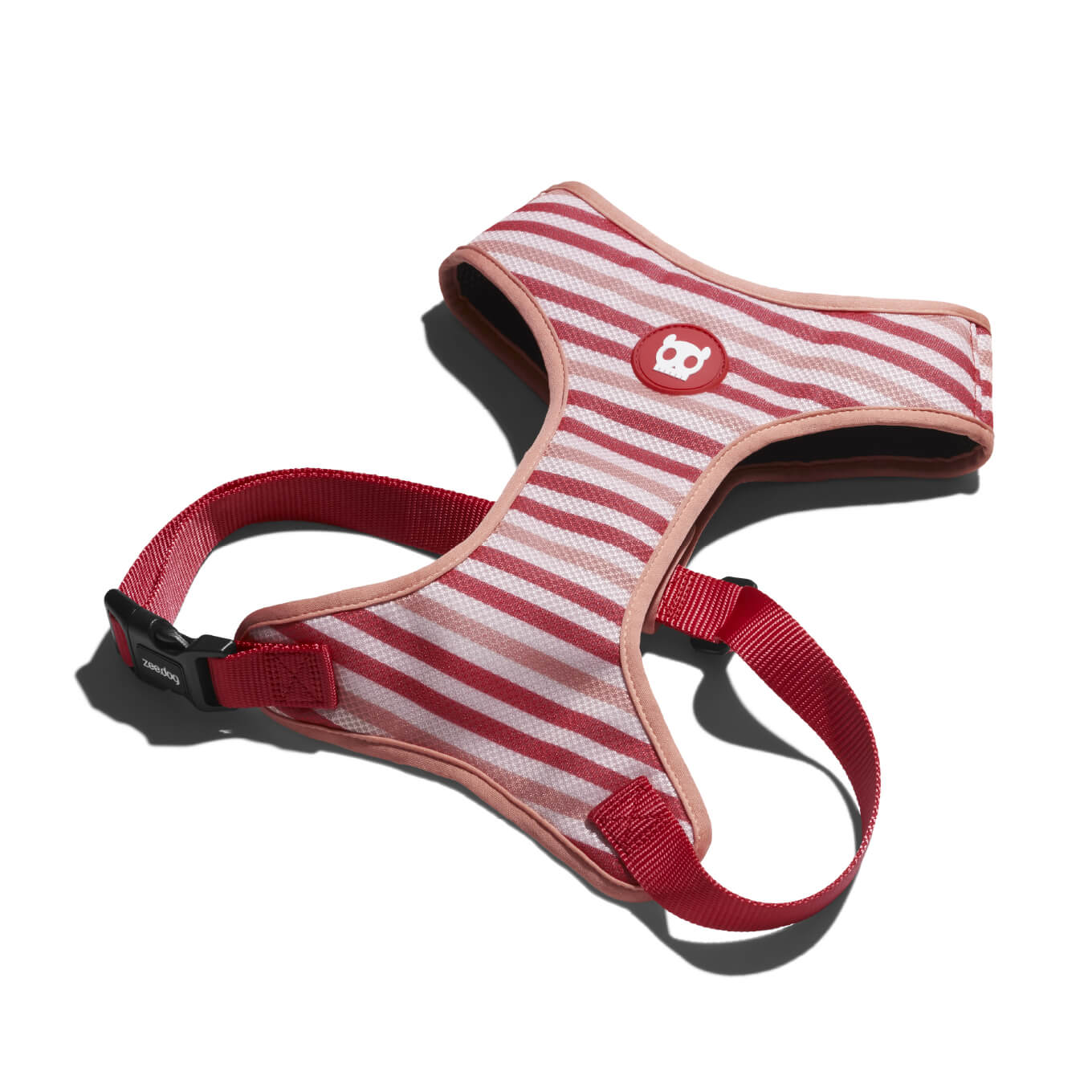 Zee.Dog Peppermint Air Mesh Harness - Dogs, Harnesses, New, Walking, Zee.Dog - Vanillapup - Online Pet Shop