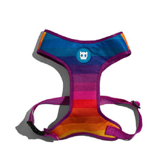 Zee.Dog Prisma Air Mesh Harness - Vanillapup Online Pet Store