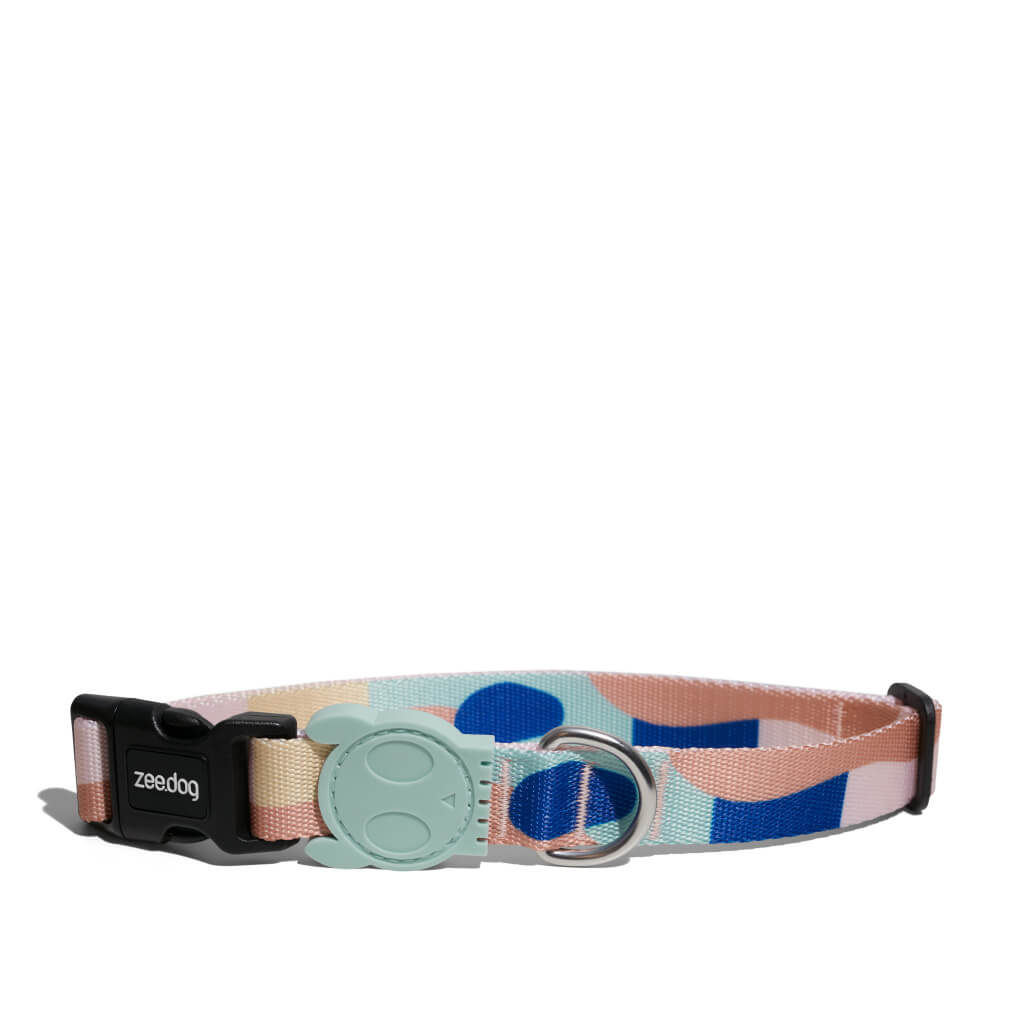Zee.Dog Columbia Dog Collar