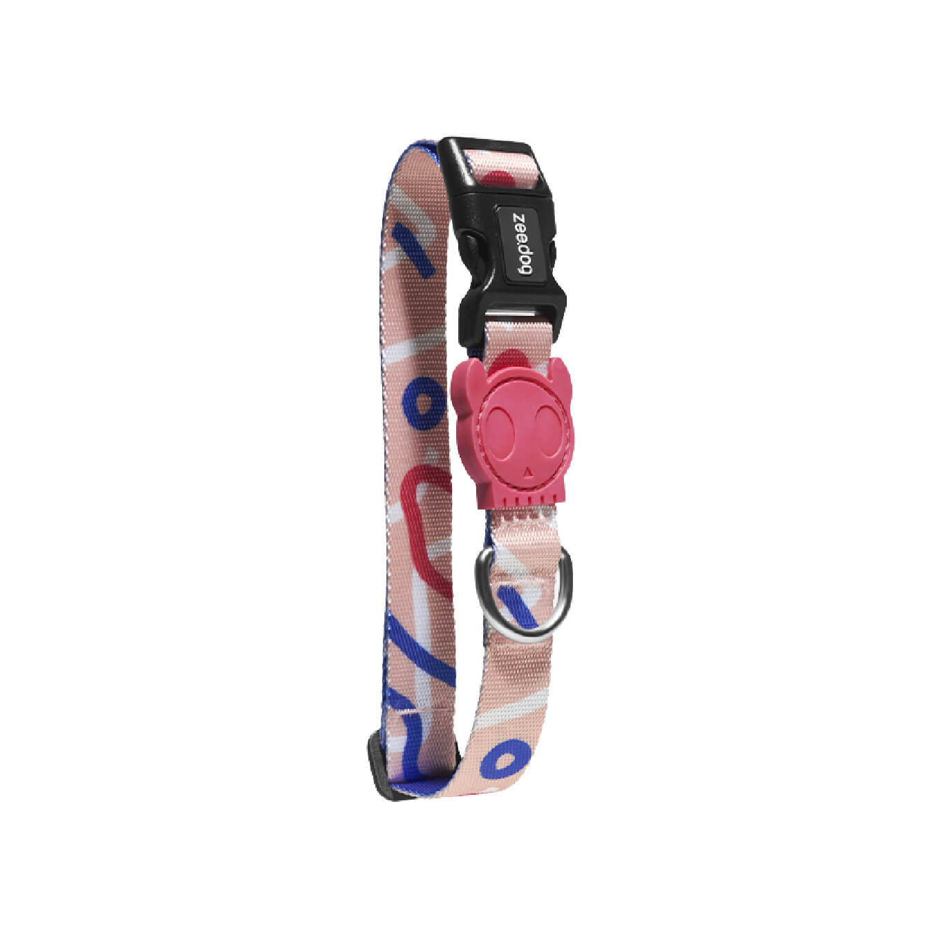 Zee.Dog Pinna Dog Collar - Vanillapup Online Pet Store