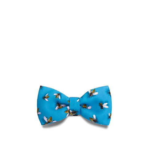 Zee.Dog Buzz Bow Tie - Apparel, Dogs, Zee.Dog - Shop Vanillapup