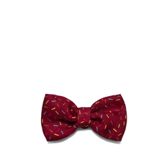 Zee.Dog Cake Bow Tie - Apparel, Dogs, PINK, Zee.Dog - Shop Vanillapup - Online Pet Shop