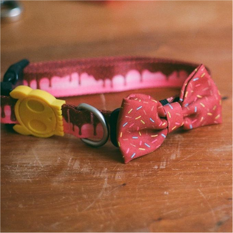 Zee.Dog Cake Bow Tie - Apparel, Dogs, Zee.Dog - Shop Vanillapup