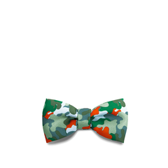 Zee.Dog Camo Bow Tie - Apparel, Dogs, Zee.Dog - Shop Vanillapup