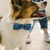 Zee.Dog Crosby Bow Tie - Shop Vanillapup Online Pet Shop